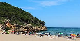 Piso en alquiler en calle Conca de Barbera, La Mora en Tarragona - 238762179