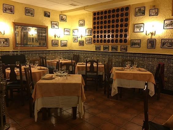 Local en alquiler en Chamberí en Madrid - 290685168