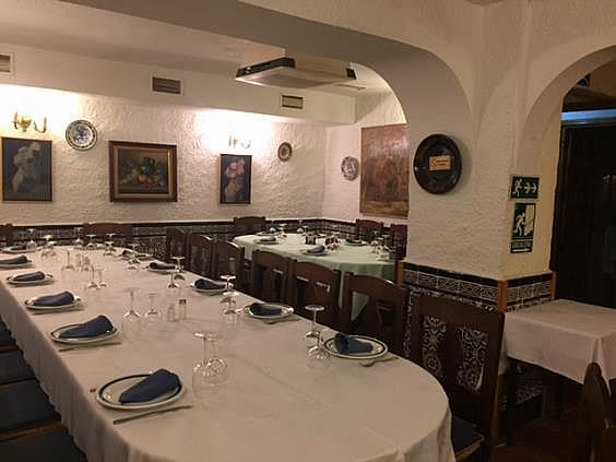 Local en alquiler en Chamberí en Madrid - 290685180
