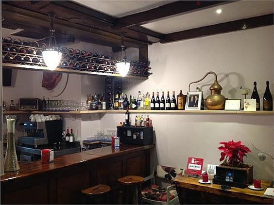 Local en alquiler en Chamberí en Madrid - 290685405