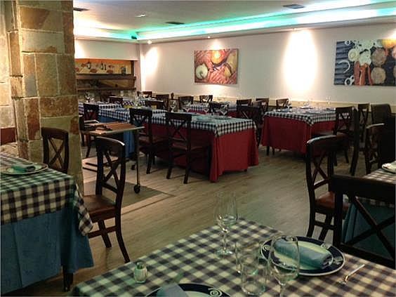 Local en alquiler en Chamberí en Madrid - 290685417