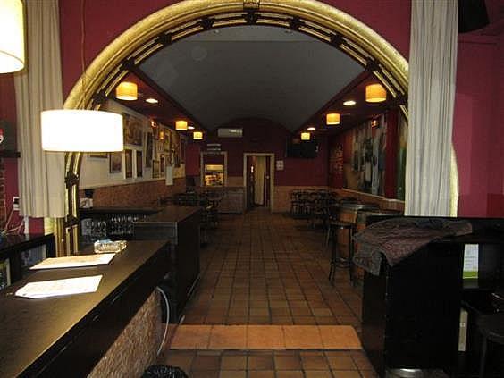 Local en alquiler en Castellana en Madrid - 290685453