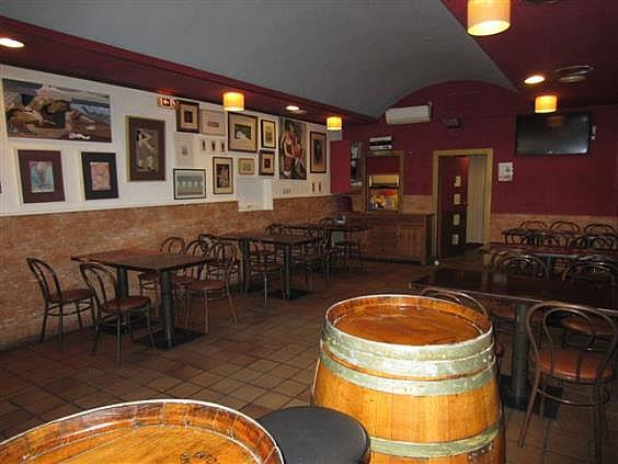 Local en alquiler en Castellana en Madrid - 290685456