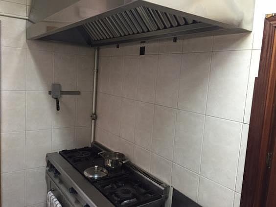 Local en alquiler en Arapiles en Madrid - 290685624