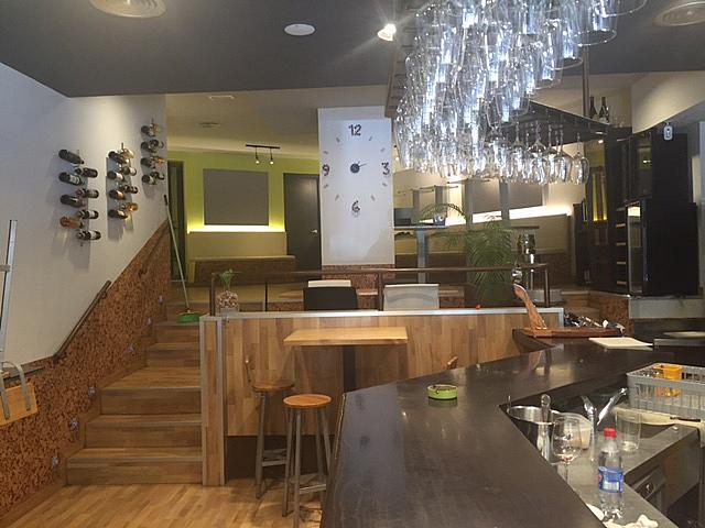 Local comercial en alquiler en Bernabéu-Hispanoamérica en Madrid - 310231979