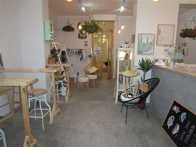 Local comercial en alquiler en Justicia-Chueca en Madrid - 310875254