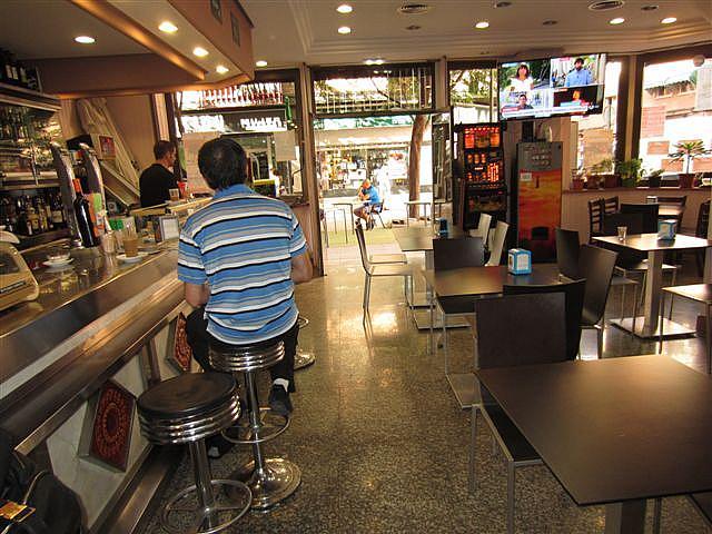 Local comercial en alquiler en Centro en San Sebastián de los Reyes - 310875627