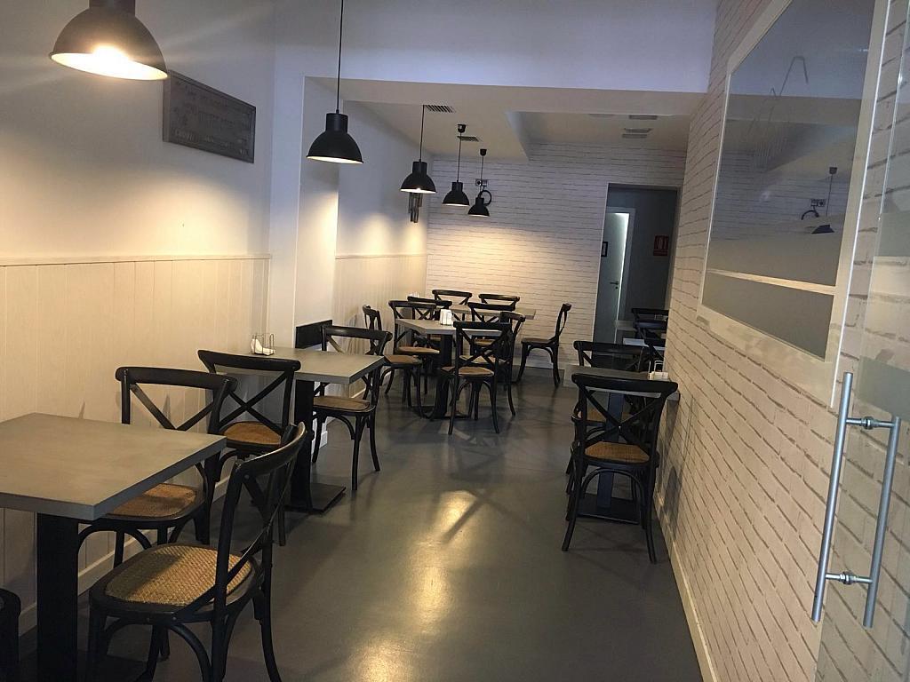 Local comercial en alquiler en Arapiles en Madrid - 310877885
