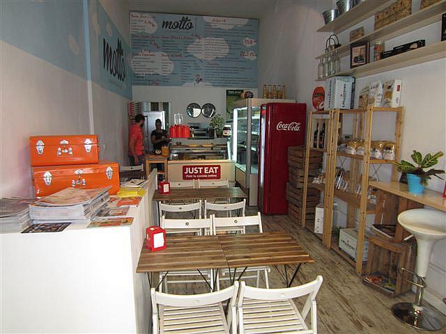 Local comercial en alquiler en Justicia-Chueca en Madrid - 312587319