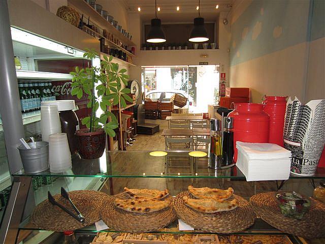 Local comercial en alquiler en Justicia-Chueca en Madrid - 312587320