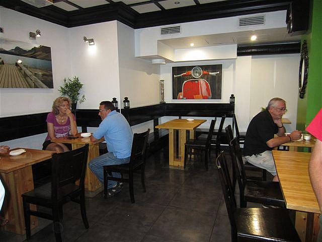 Local comercial en alquiler en Bernabéu-Hispanoamérica en Madrid - 314546523