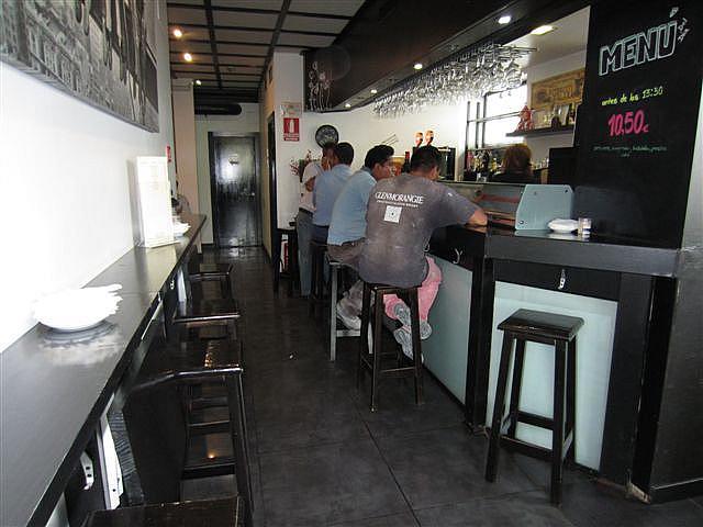 Local comercial en alquiler en Bernabéu-Hispanoamérica en Madrid - 314546524