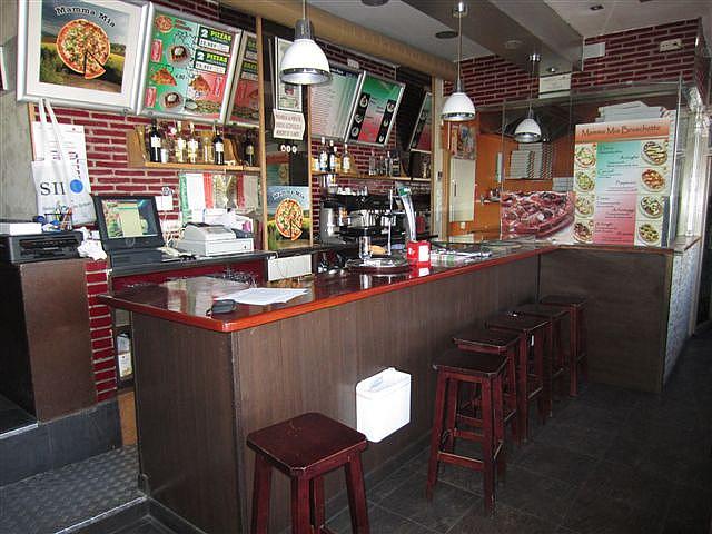 Local comercial en alquiler en Urbanizaciones en Alcobendas - 327576063