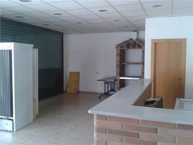 Local comercial en alquiler en Palau-solità i Plegamans - 345053766