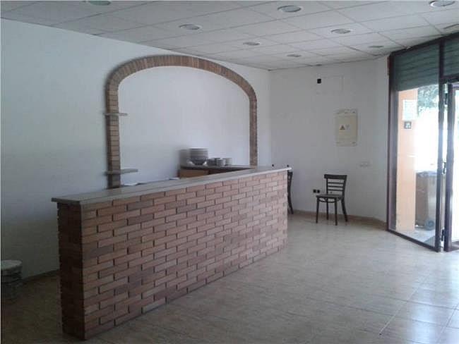 Local comercial en alquiler en Palau-solità i Plegamans - 345053769