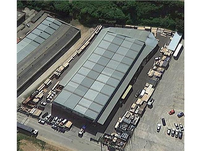 Nave industrial en alquiler en Palau-solità i Plegamans - 323173209