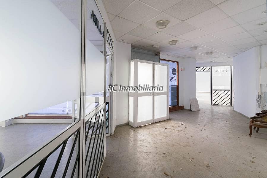 Foto - Local comercial en alquiler en calle Asunción Carrero Blanco, Los Remedios en Sevilla - 291836843