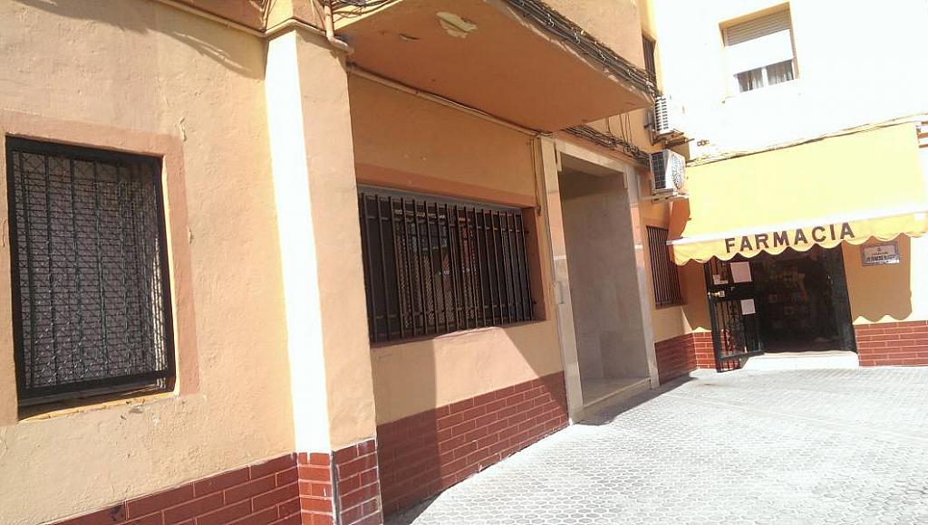 Foto - Local comercial en alquiler en calle Pagés del Corrolópez de Gomara, Triana Casco Antiguo en Sevilla - 301576008