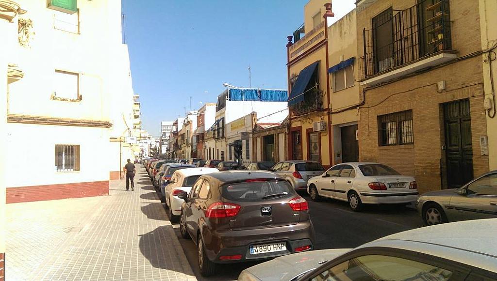 Foto - Local comercial en alquiler en calle Pagés del Corrolópez de Gomara, Triana Casco Antiguo en Sevilla - 301576014