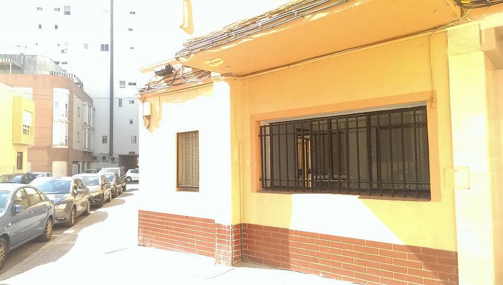 Foto - Local comercial en alquiler en calle Pagés del Corrolópez de Gomara, Triana Casco Antiguo en Sevilla - 301576017