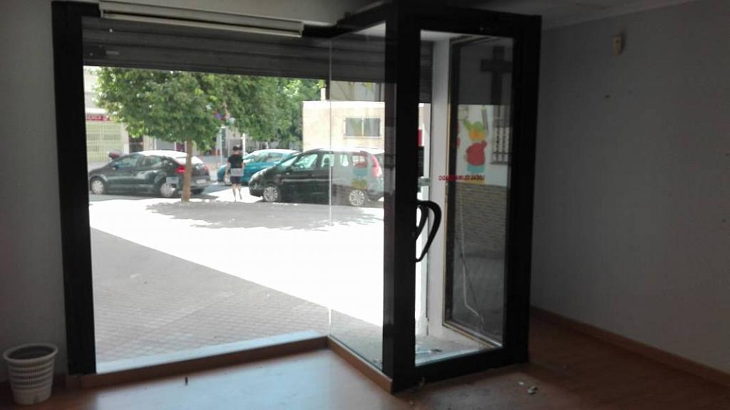 Foto - Local comercial en alquiler en calle Pagés del Corrolópez de Gomara, Triana Casco Antiguo en Sevilla - 302054993