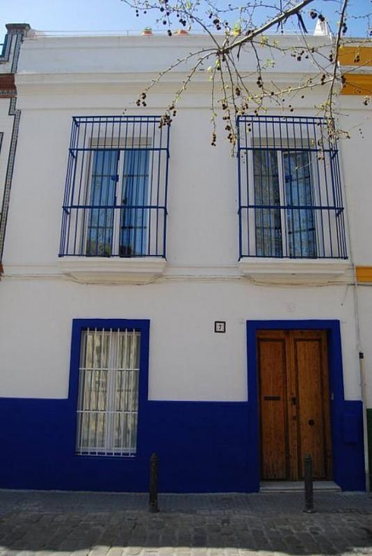 Foto - Casa en alquiler en calle Alameda, Feria-Alameda en Sevilla - 240694852