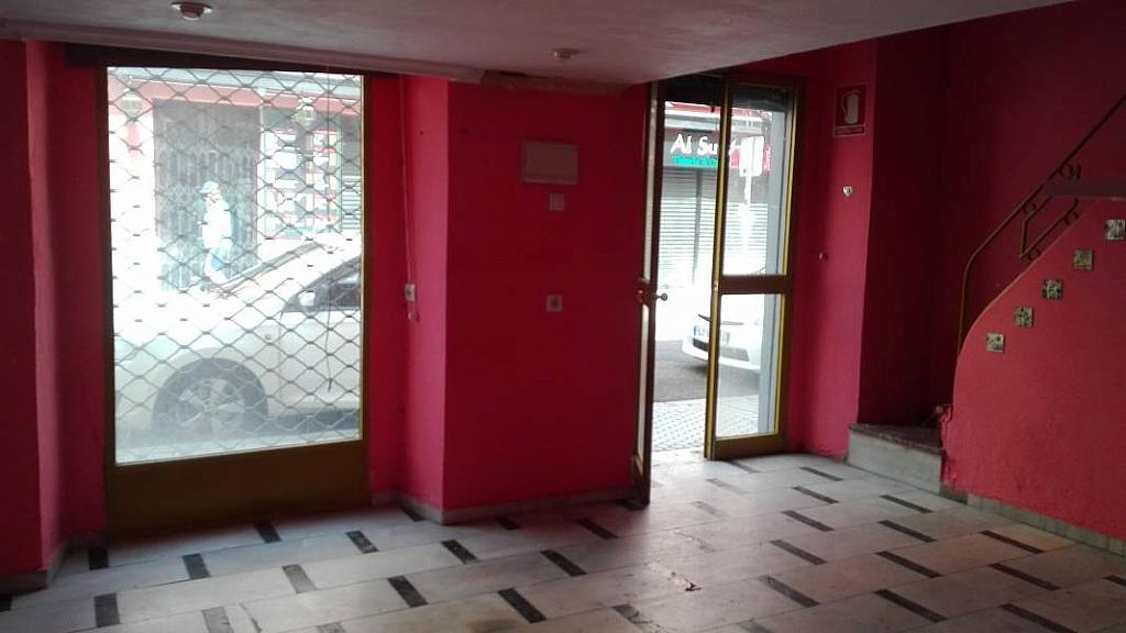 Foto - Local comercial en alquiler en calle Alameda, Feria-Alameda en Sevilla - 285962574