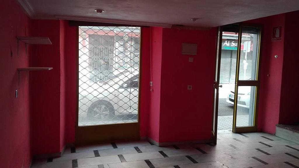 Foto - Local comercial en alquiler en calle Alameda, Feria-Alameda en Sevilla - 285962577