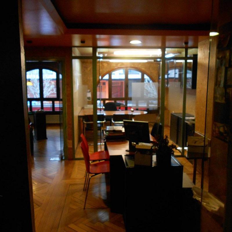 Oficina en alquiler en calle Do Xeneral Pardiñas, Santiago de Compostela - 359416346