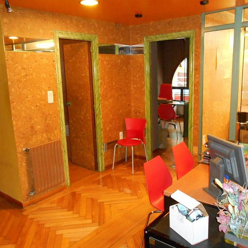 Oficina en alquiler en calle Do Xeneral Pardiñas, Santiago de Compostela - 359416352