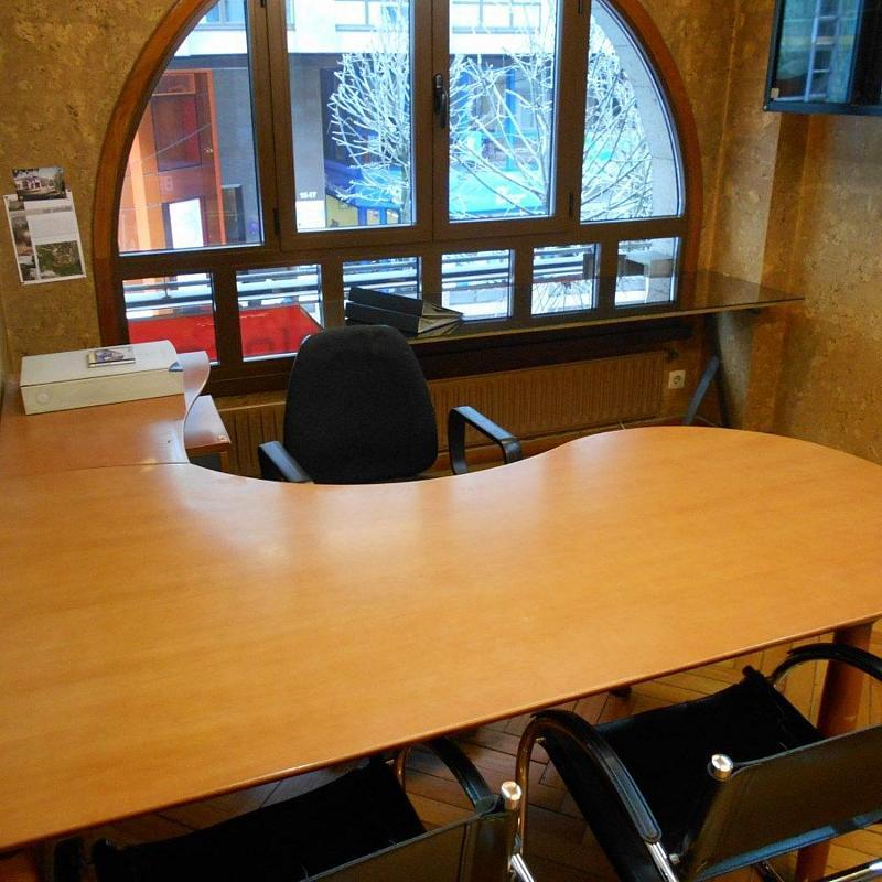 Oficina en alquiler en calle Do Xeneral Pardiñas, Santiago de Compostela - 359416355
