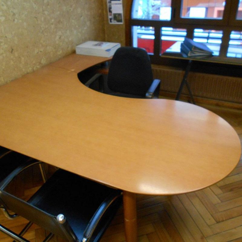 Oficina en alquiler en calle Do Xeneral Pardiñas, Santiago de Compostela - 359416358
