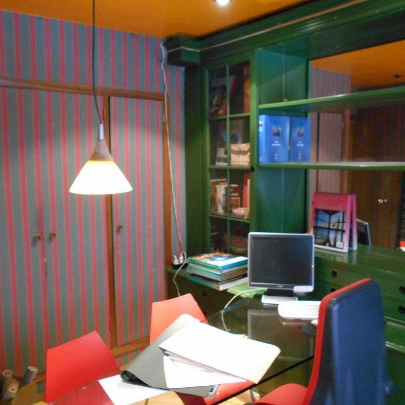 Oficina en alquiler en calle Do Xeneral Pardiñas, Santiago de Compostela - 359416379