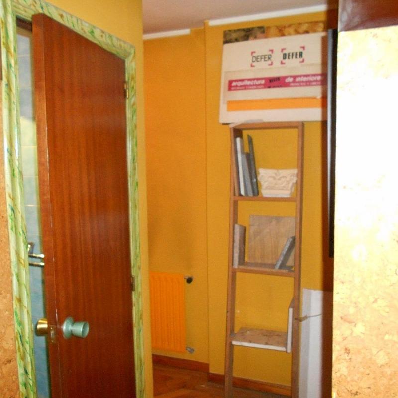 Oficina en alquiler en calle Do Xeneral Pardiñas, Santiago de Compostela - 359416385
