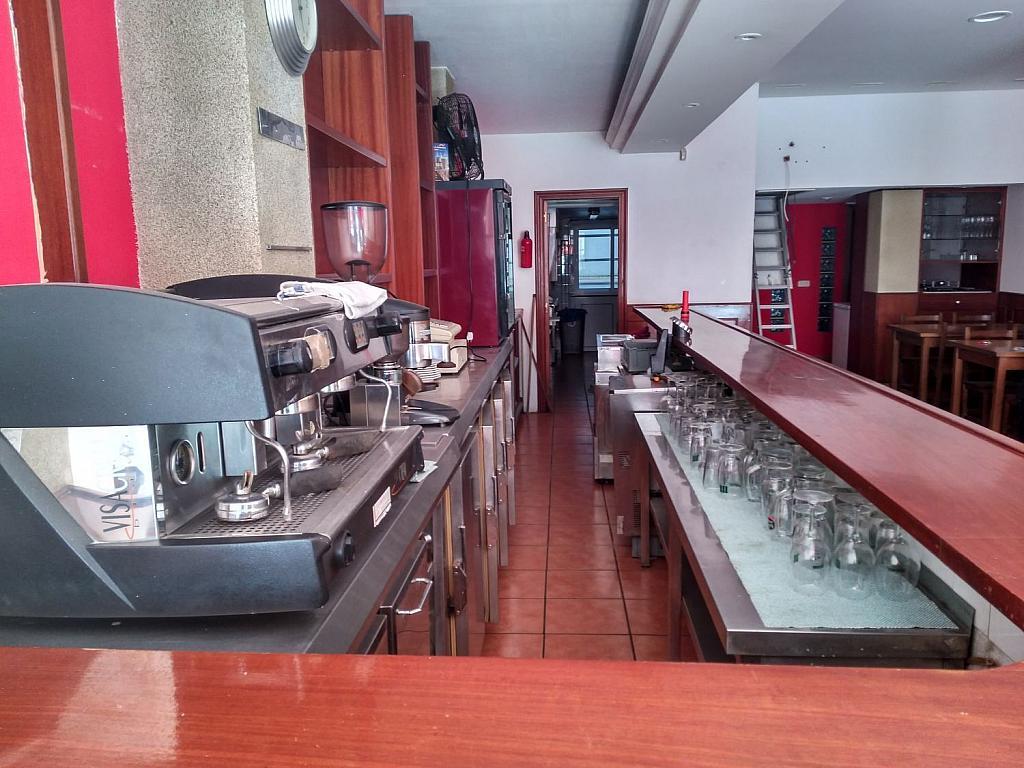 Local comercial en alquiler en calle De Lugo, Santiago de Compostela - 362191805