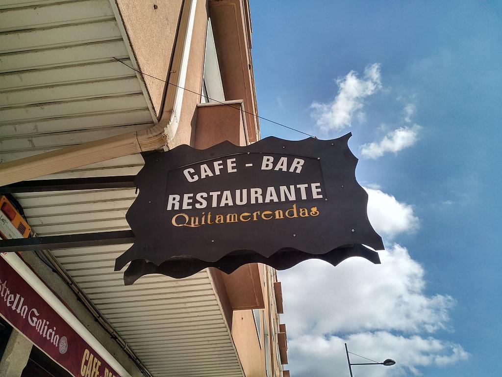 Local comercial en alquiler en calle De Lugo, Santiago de Compostela - 362191853