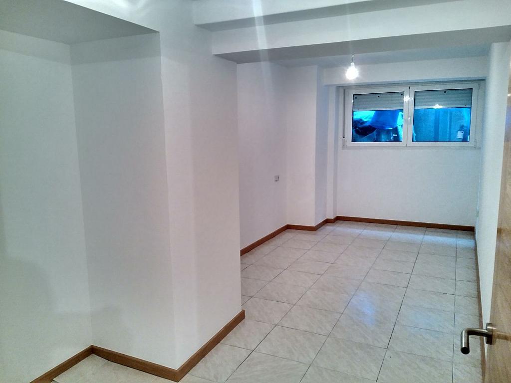 Oficina en alquiler en calle Do Xeneral Pardiñas, Santiago de Compostela - 337524423
