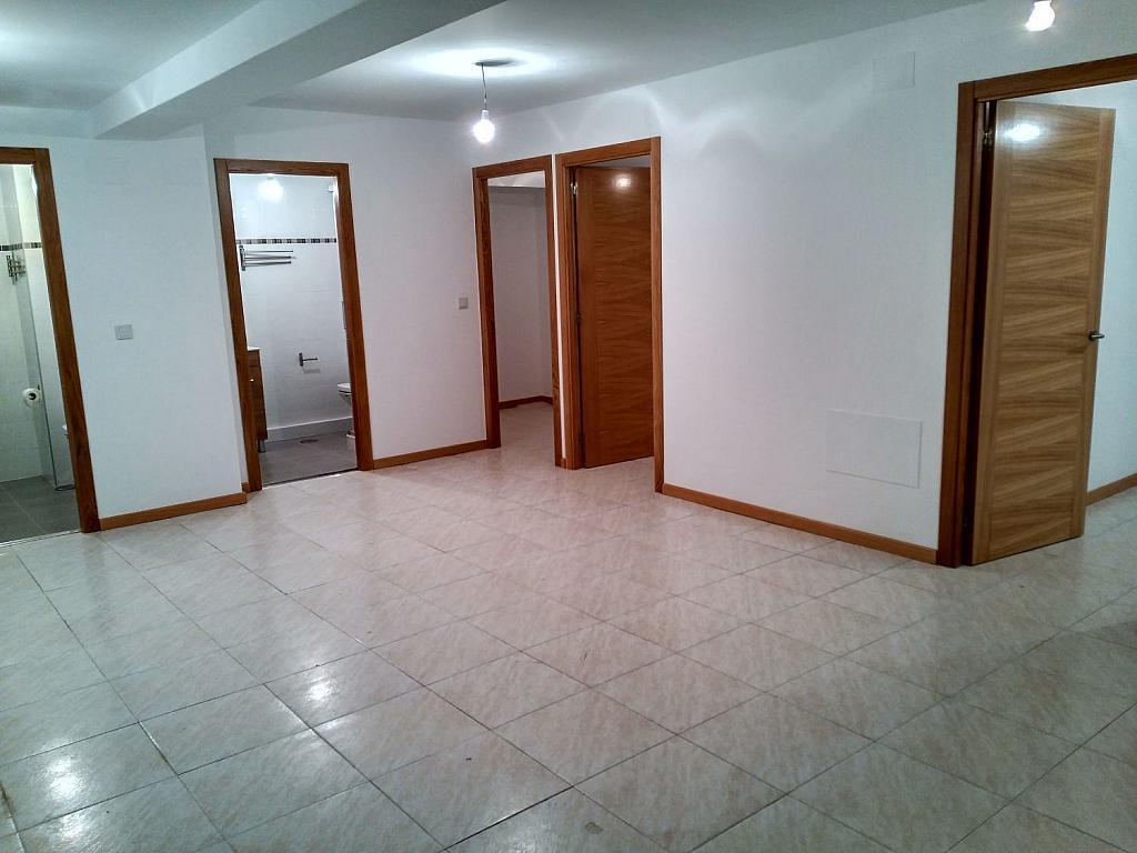 Oficina en alquiler en calle Do Xeneral Pardiñas, Santiago de Compostela - 337524426