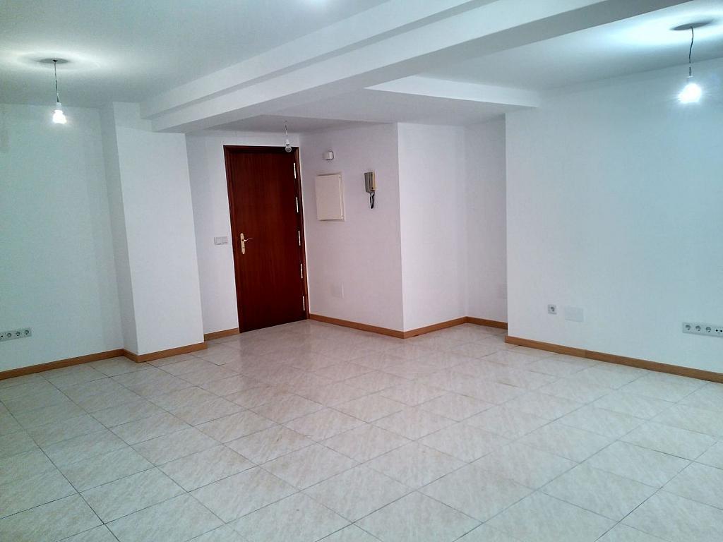 Oficina en alquiler en calle Do Xeneral Pardiñas, Santiago de Compostela - 337524429