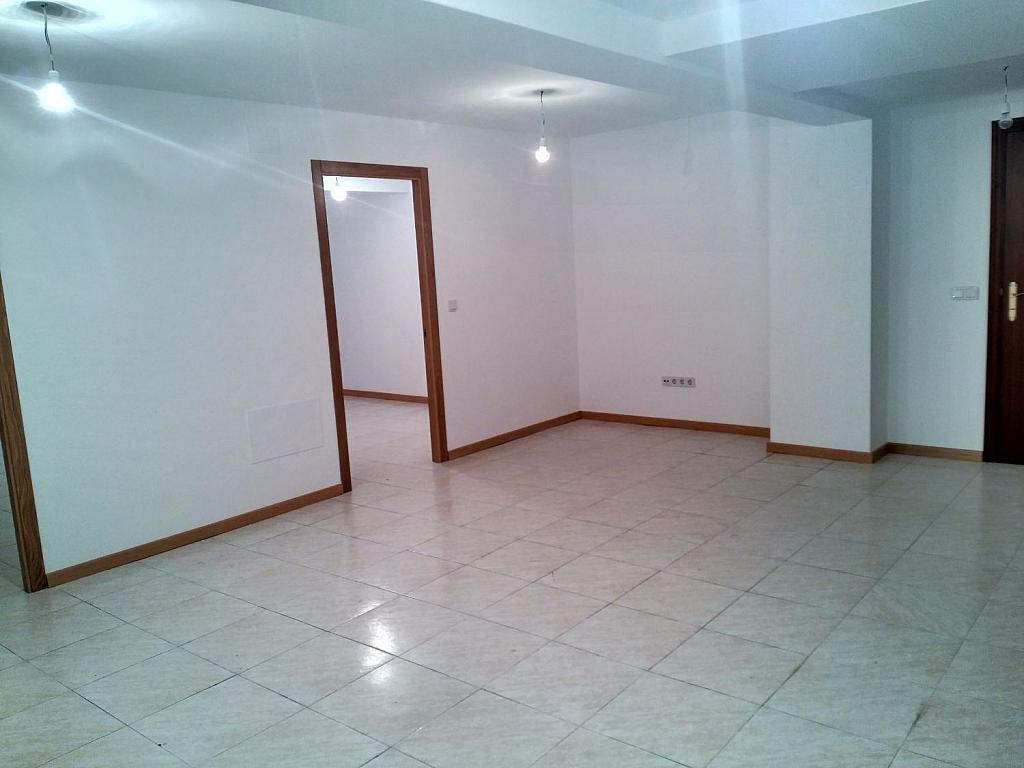 Oficina en alquiler en calle Do Xeneral Pardiñas, Santiago de Compostela - 337524432