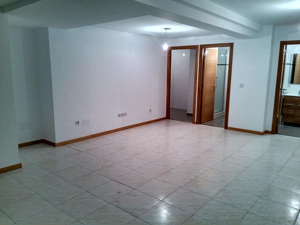 Oficina en alquiler en calle Do Xeneral Pardiñas, Santiago de Compostela - 337524435