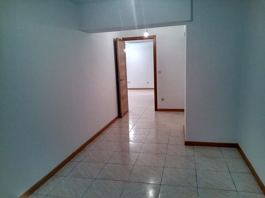 Oficina en alquiler en calle Do Xeneral Pardiñas, Santiago de Compostela - 337524438