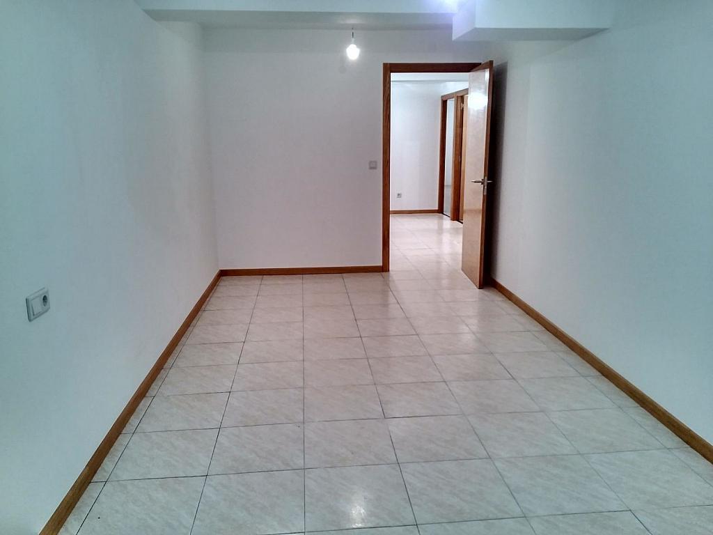 Oficina en alquiler en calle Do Xeneral Pardiñas, Santiago de Compostela - 337524441