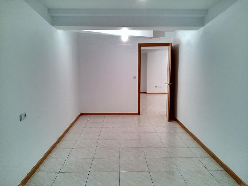 Oficina en alquiler en calle Do Xeneral Pardiñas, Santiago de Compostela - 337524444