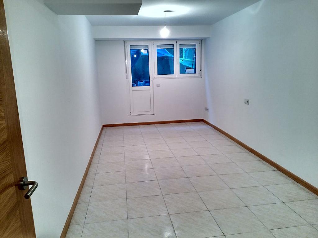 Oficina en alquiler en calle Do Xeneral Pardiñas, Santiago de Compostela - 337524450