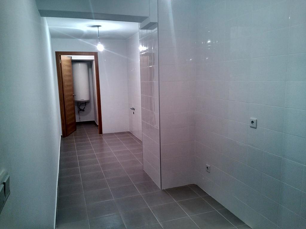 Oficina en alquiler en calle Do Xeneral Pardiñas, Santiago de Compostela - 337524453