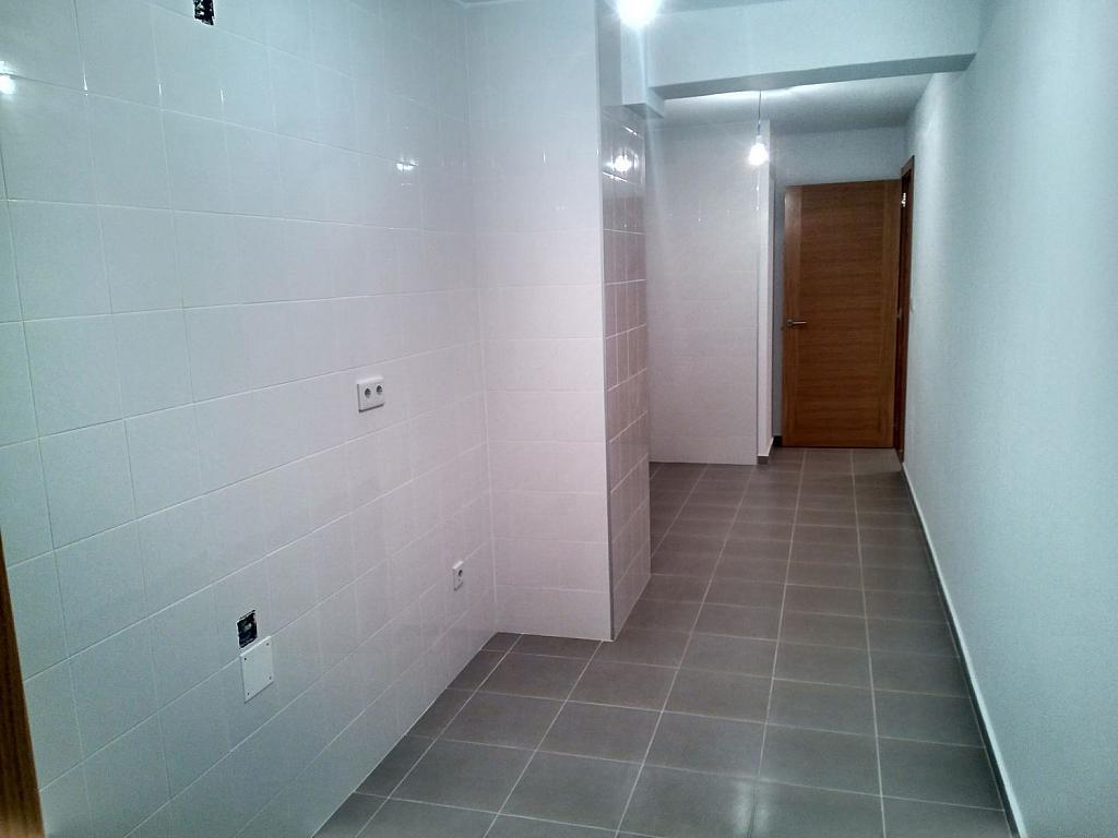 Oficina en alquiler en calle Do Xeneral Pardiñas, Santiago de Compostela - 337524465