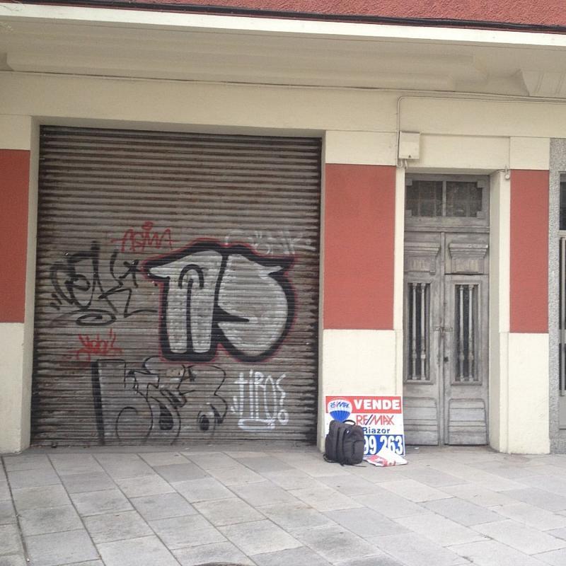 Local comercial en alquiler en calle Castiñeiras de Abaixo, Cuatro Caminos-Plaza de la Cubela en Coruña (A) - 362189720