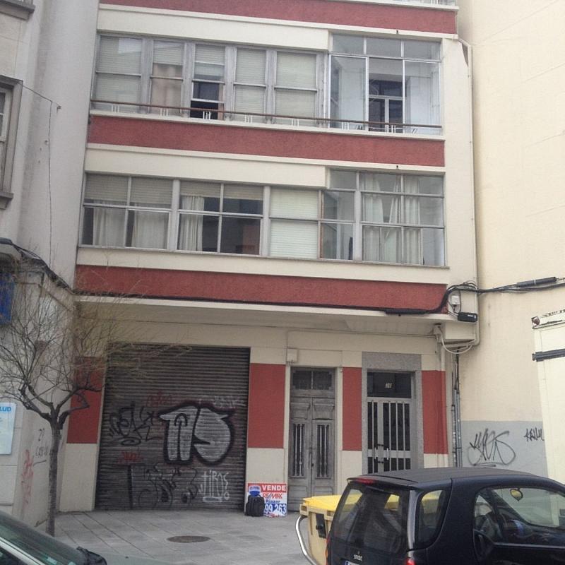 Local comercial en alquiler en calle Castiñeiras de Abaixo, Cuatro Caminos-Plaza de la Cubela en Coruña (A) - 362189723