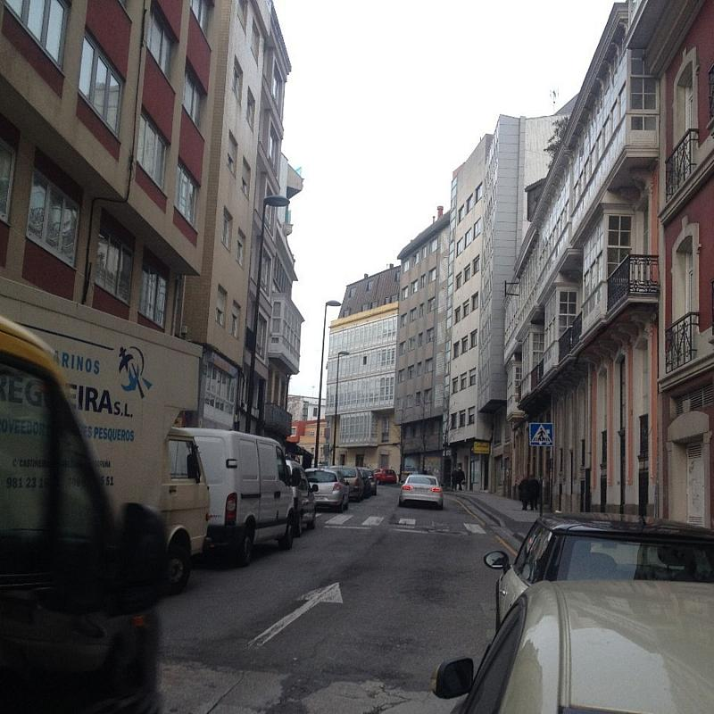 Local comercial en alquiler en calle Castiñeiras de Abaixo, Cuatro Caminos-Plaza de la Cubela en Coruña (A) - 362189726